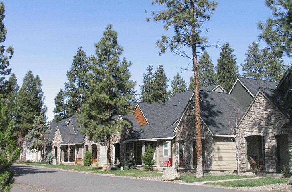 Sisters, Oregon Real Estate Market Report for April 2010