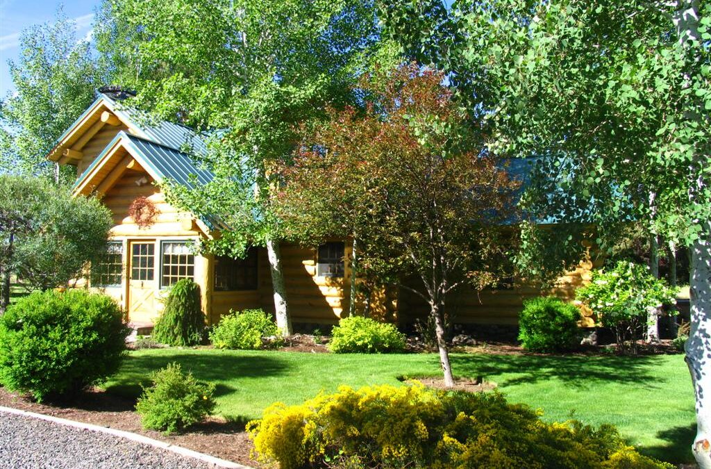 Sisters, Oregon Real Estate Market Report For May 2014