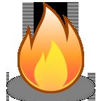 fire hazard: your dryer vent