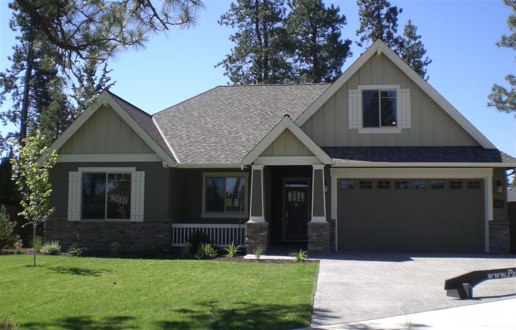 Sisters Oregon Market Report for June 2010