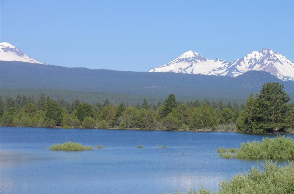 Tumalo, Oregon Real Estate Market Report For May 2014