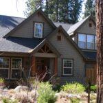 homes in Sisters Oregon