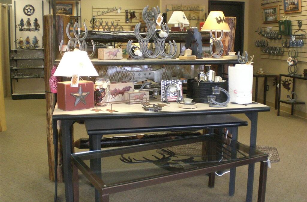 New Kid in Town: Sisters Welcomes Open Range decor store