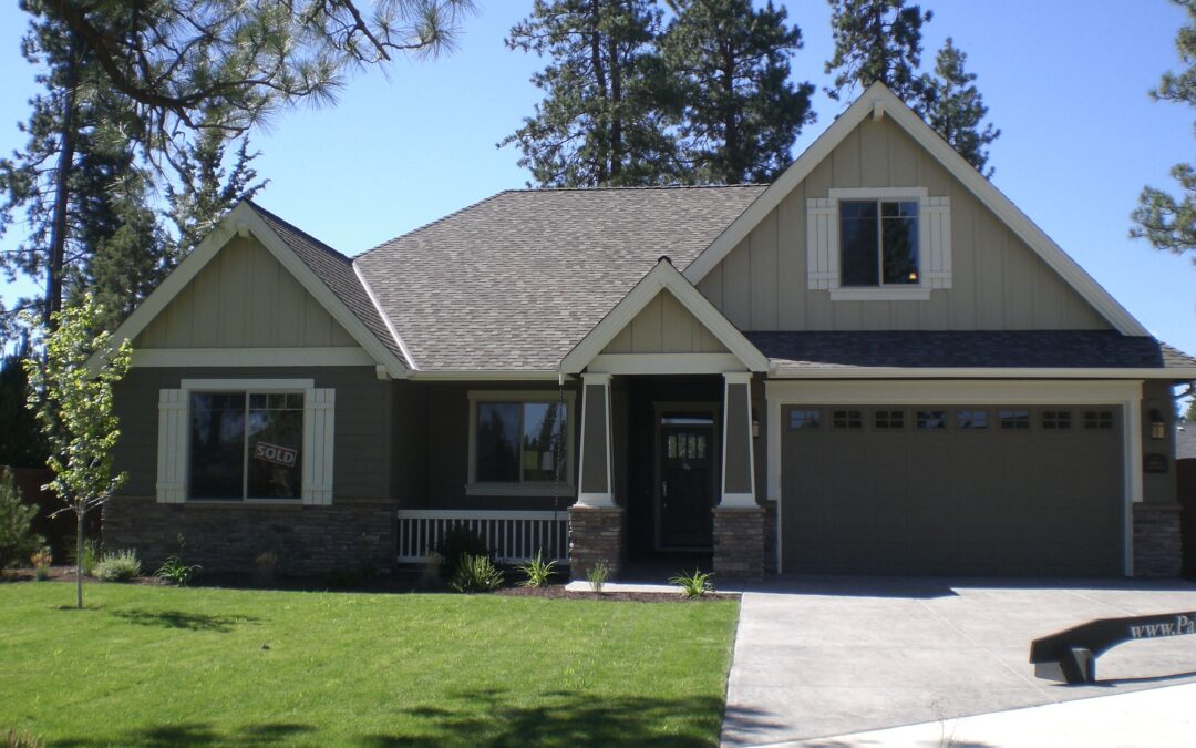 Sisters, Oregon Real Estate Market Report for July 2011