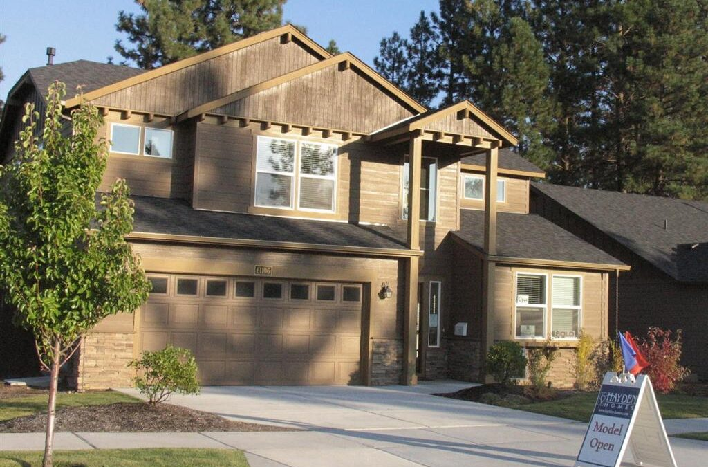 Bend, Oregon Real Estate Market Report For April 2014