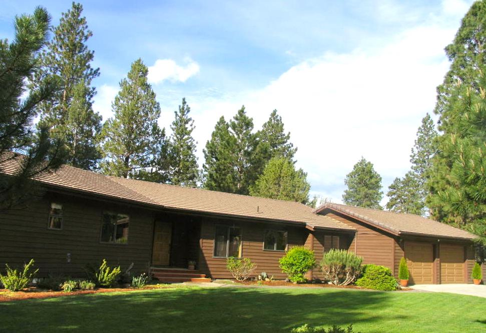 Sisters, Oregon Real Estate Market Report for April 2012