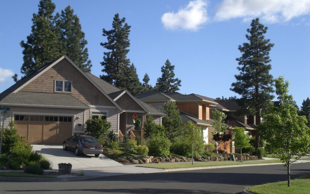 Bend, Oregon Real Estate Market Report For March 2014