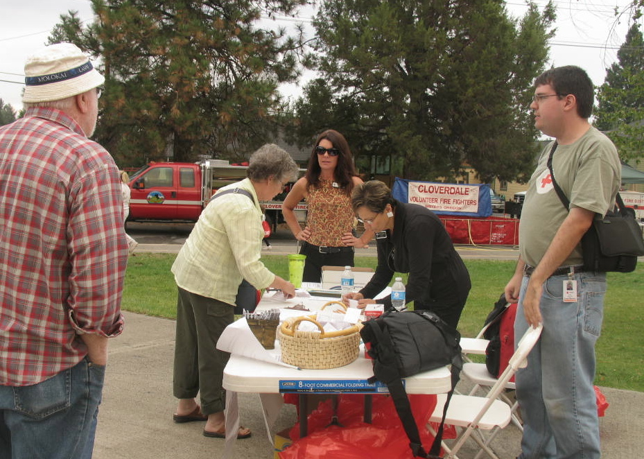 Dealing with Disaster: Lessons Learned at the Sisters Preparedness Fair