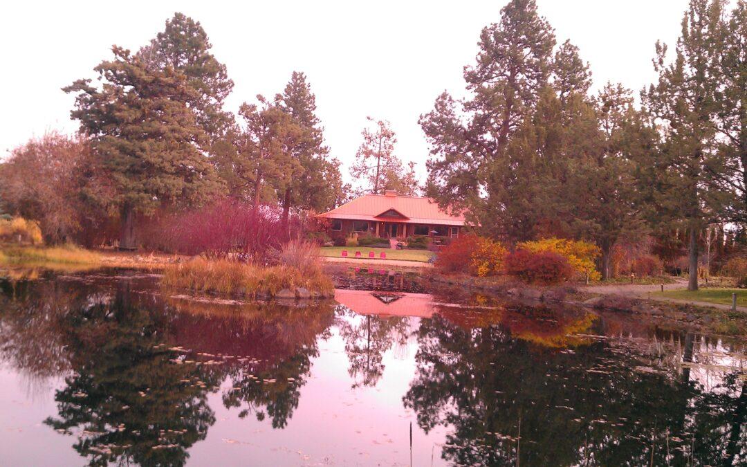 Tumalo, Oregon Real Estate Market Report for September 2012