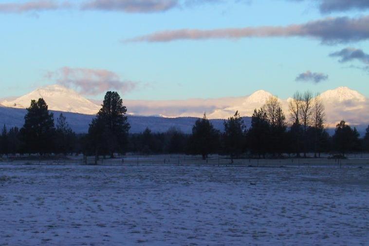 Tumalo, Oregon Real Estate Market Report for November 2012
