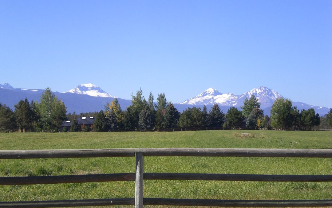 Tumalo, Oregon Real Estate Market Report for July 2012