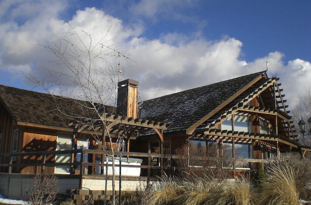Sisters, Oregon Real Estate Market Report For December 2012