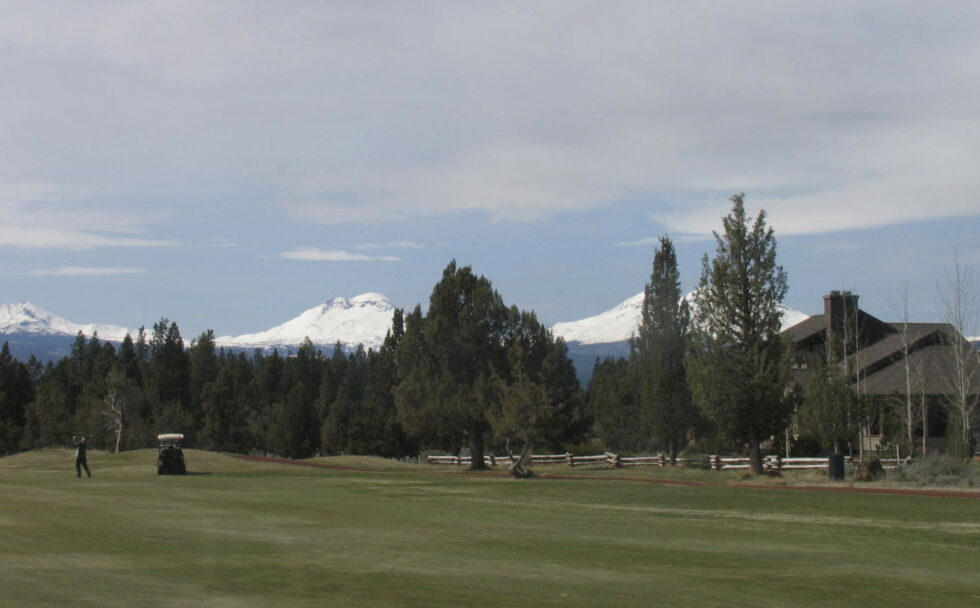 Central Oregon Resort Properties - Aspen Lakes