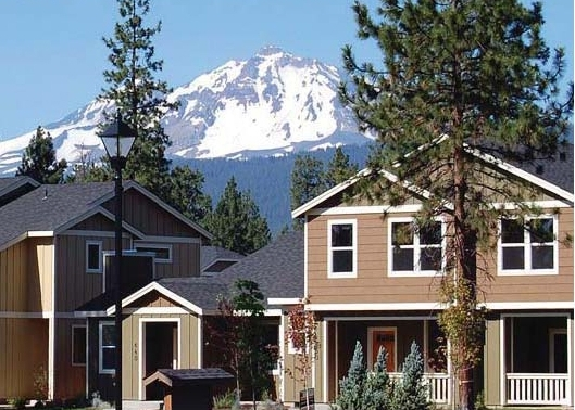 Sisters, Oregon Real Estate Market Report for June 2012