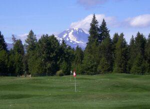 Central Oregon Resort Properties - Black Butte