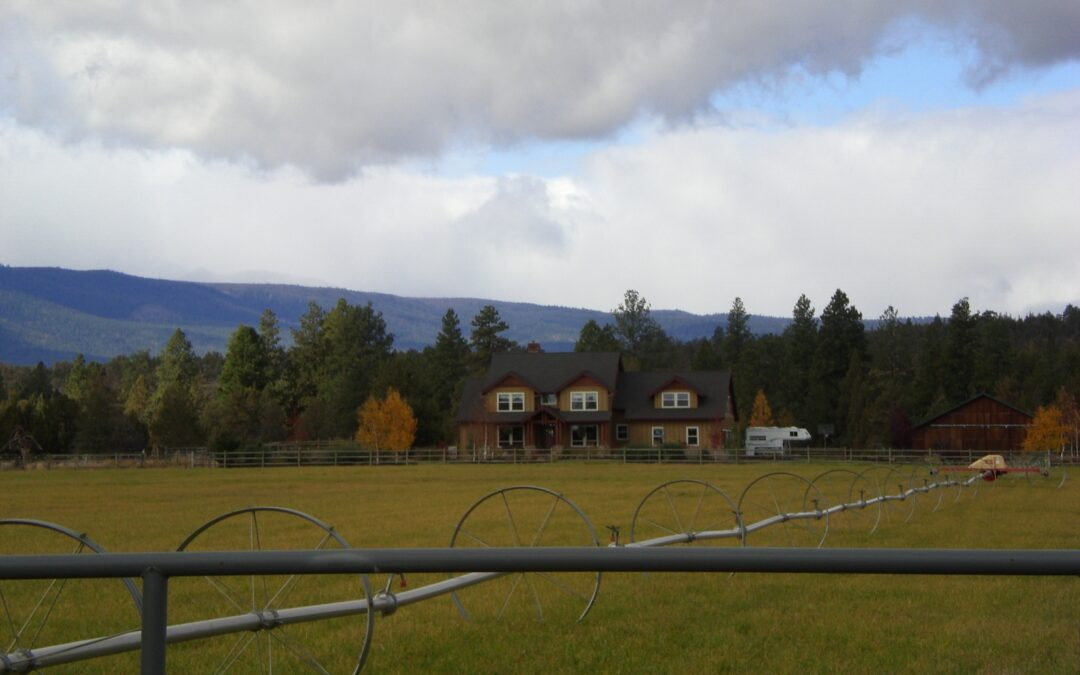 Tumalo, Oregon Real Estate Market Report for June 2012