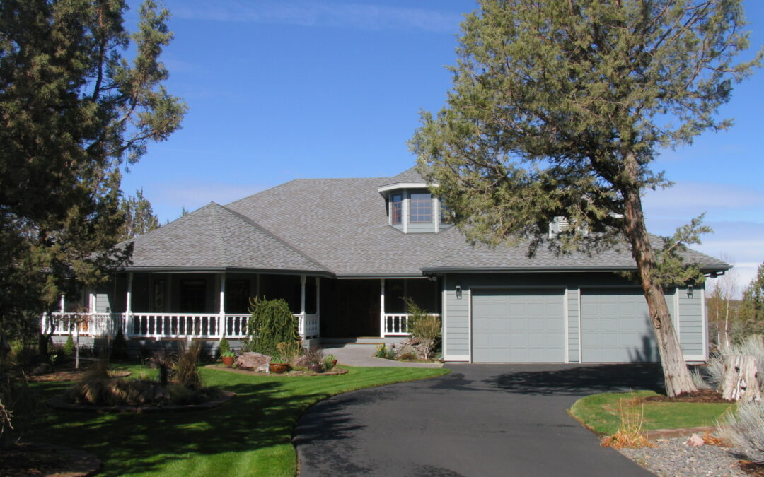 Gorgeous Listing in Eagle Crest on the Resort Course -SOLD!