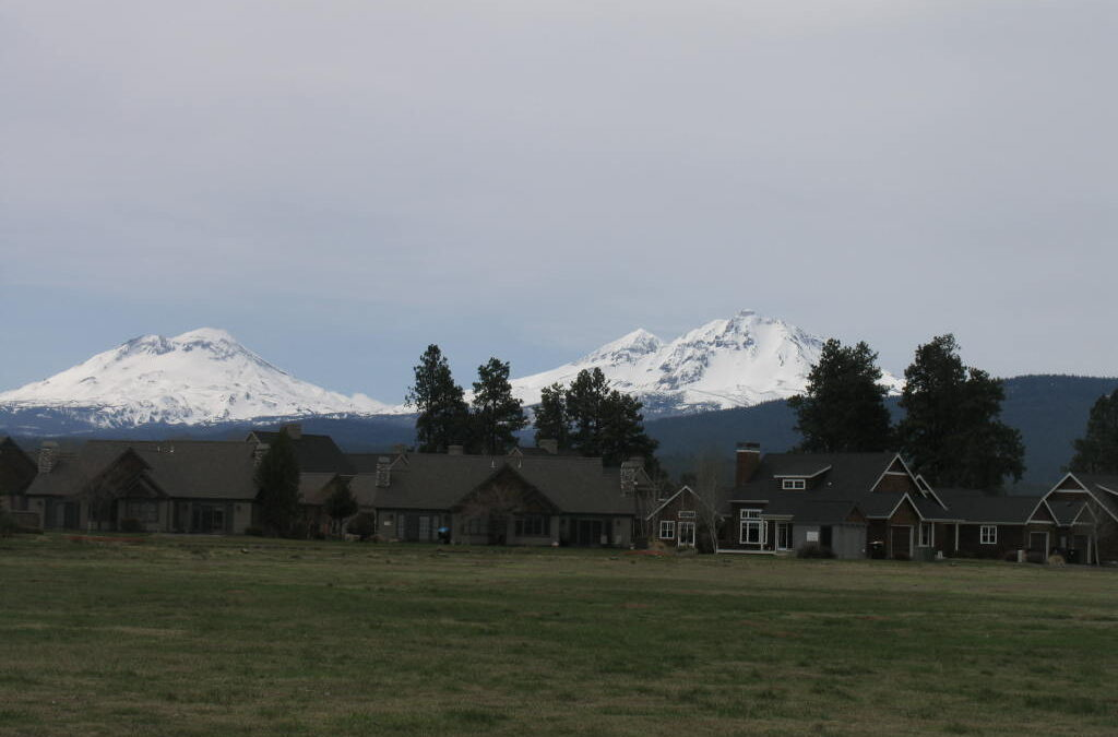 Sisters, Oregon Real Estate Market Report for February 2012
