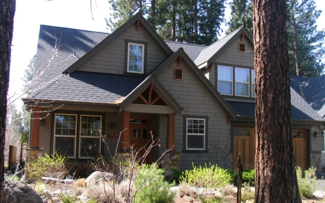 Sisters, Oregon Real Estate Market Report for May 2012