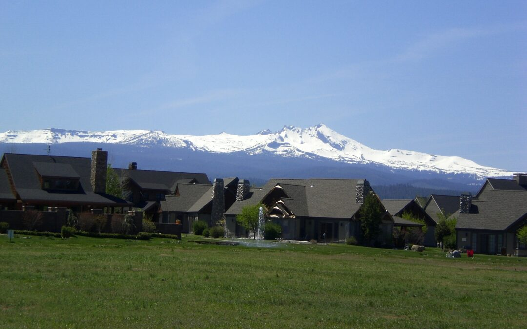 Sisters, Oregon Real Estate Market Report for July 2012