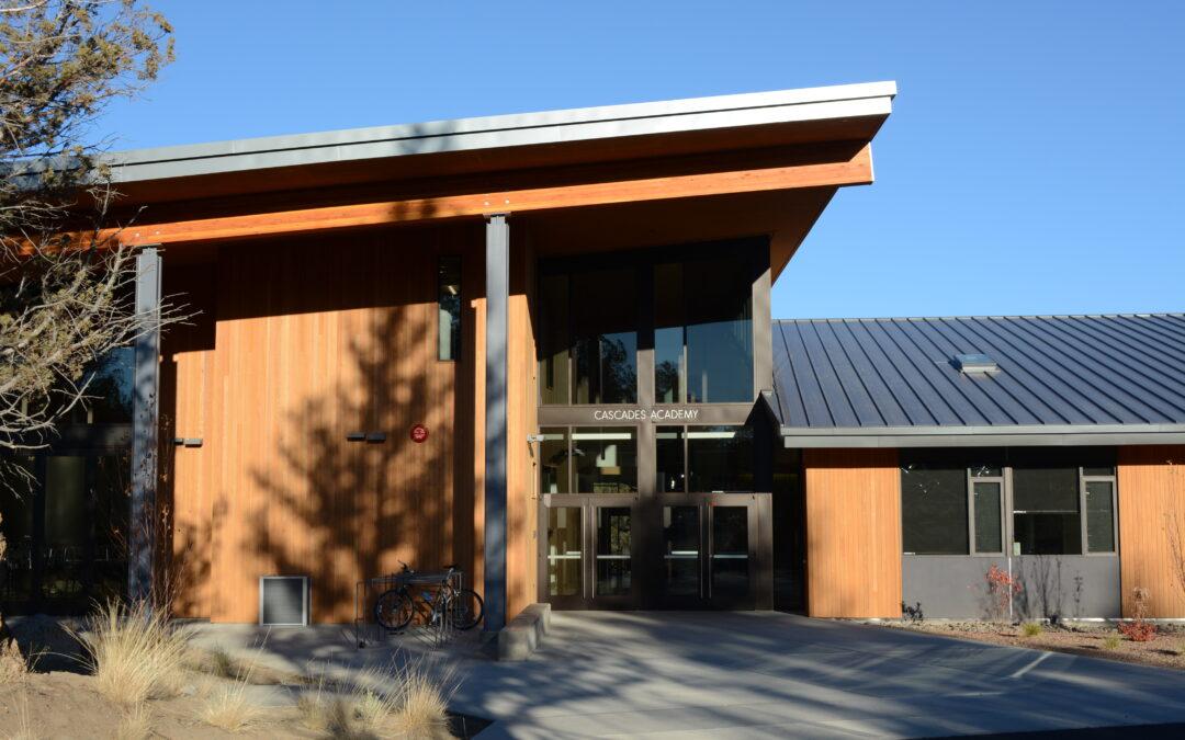 Cascades Academy Comes to Tumalo