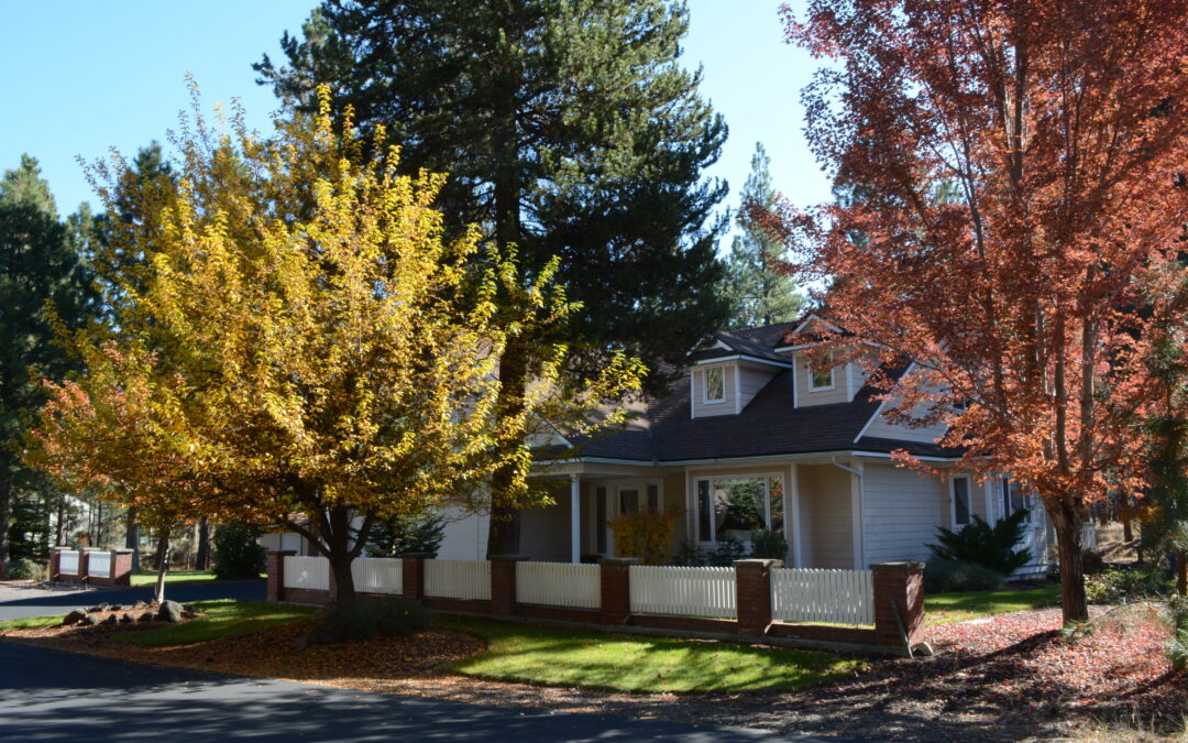 Sisters, Oregon Real Estate Market Report For October 2013
