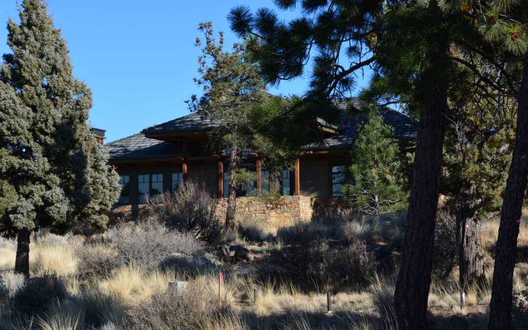 Bend, Oregon Real Estate Market Report for July 2014