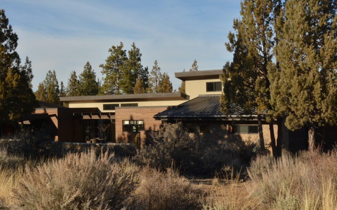 Bend, Oregon Real Estate Market Report For May 2014
