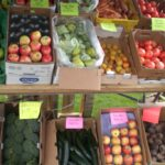Farmer's Market Fare