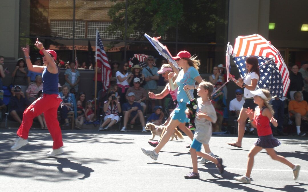 Summer Celebrations in Central Oregon: A Seasonal Event Schedule