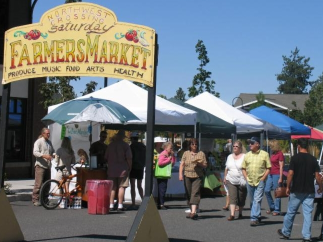 A Guide to Farmers' Markets in Central Oregon