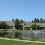 Pine Meadow Village, Sisters OR