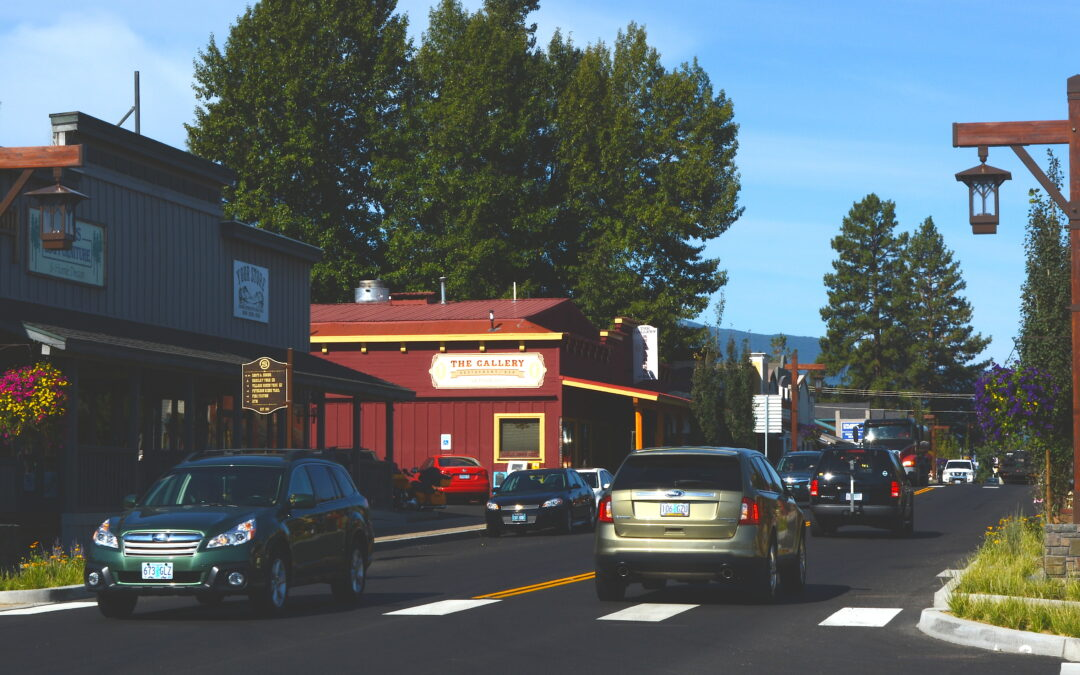 Cascade Avenue Update: Lighting Up the Town