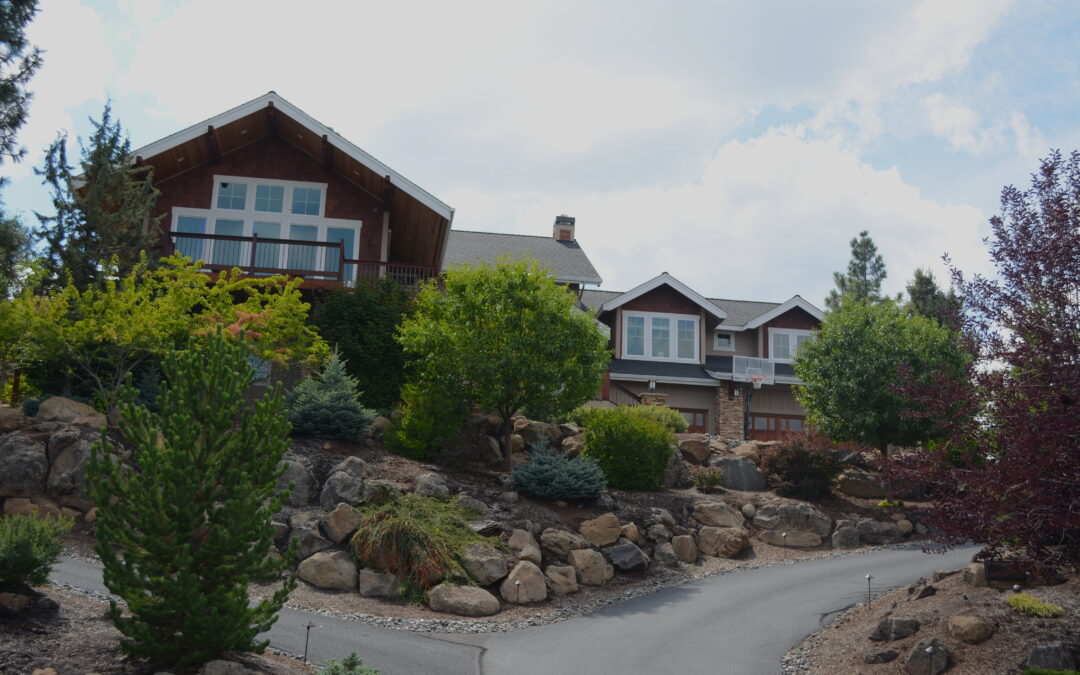 Bend, Oregon Real Estate Market Report for August 2014