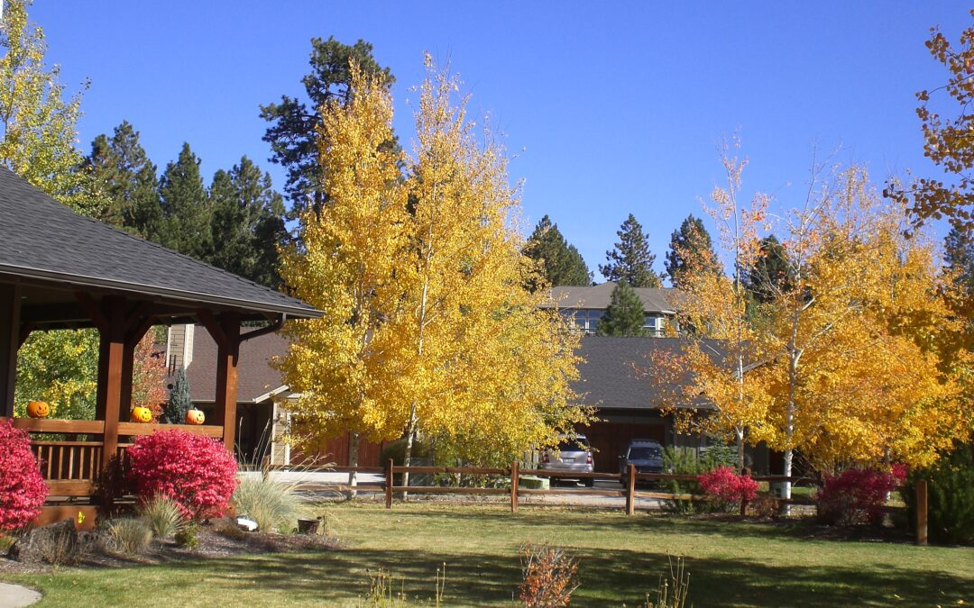 Bend, Oregon Real Estate Market Report for September 2014