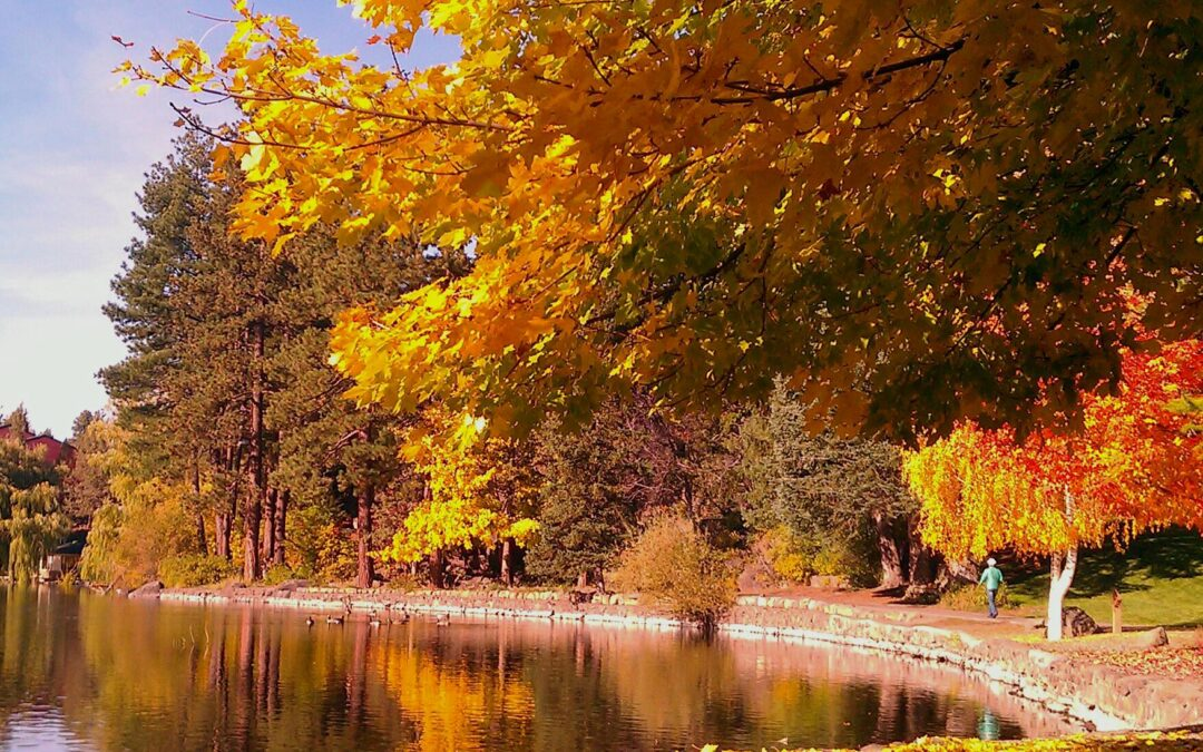 Bend, Oregon Real Estate Market Report for October 2014