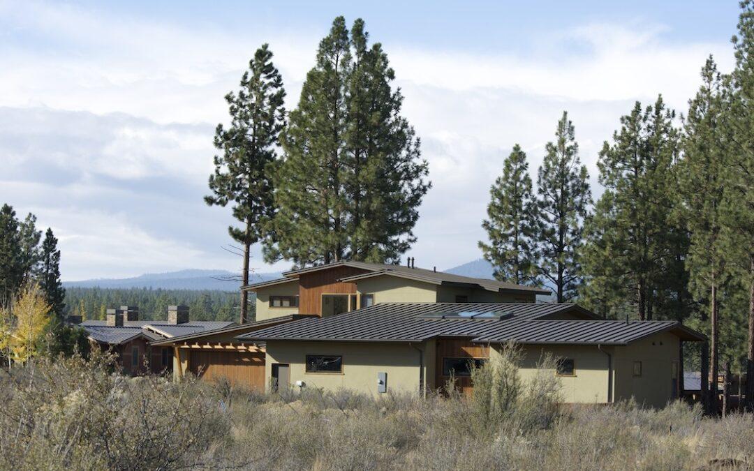Central Oregon Real Estate Market Report for January 2015