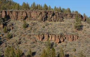 Deschutes Land Trust-Whychus Canyon Preserve