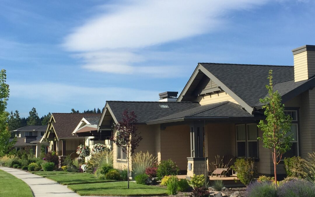 More Kudos for Bend's NorthWest Crossing