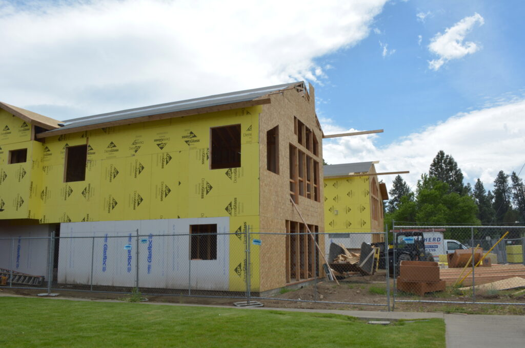 New Construction in Sisters OR-Legacy Builders homes