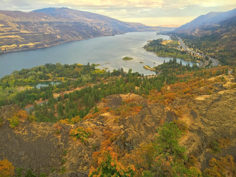 Day Tripping: Fall-ing for the Hood River Fruit Loop