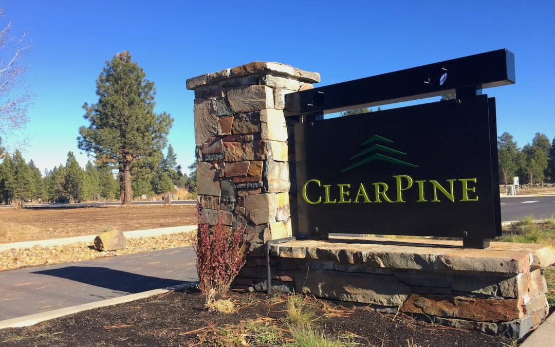 ClearPine: Adapting a Proven Concept