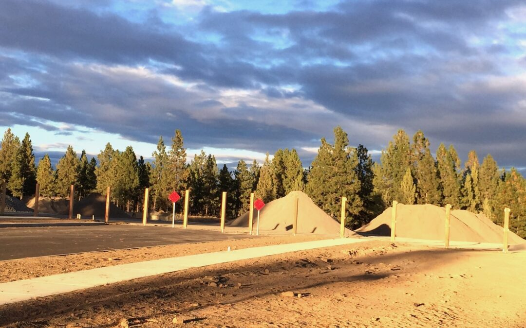 New Housing Projects on the Boards in Central Oregon