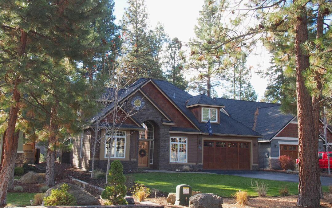Timber Creek: Homes Among the Pines
