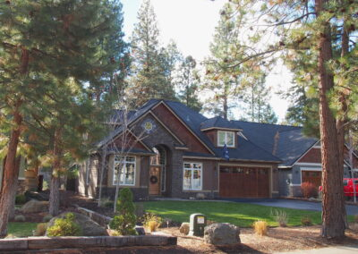 Timber Creek: Homes Among the Pines