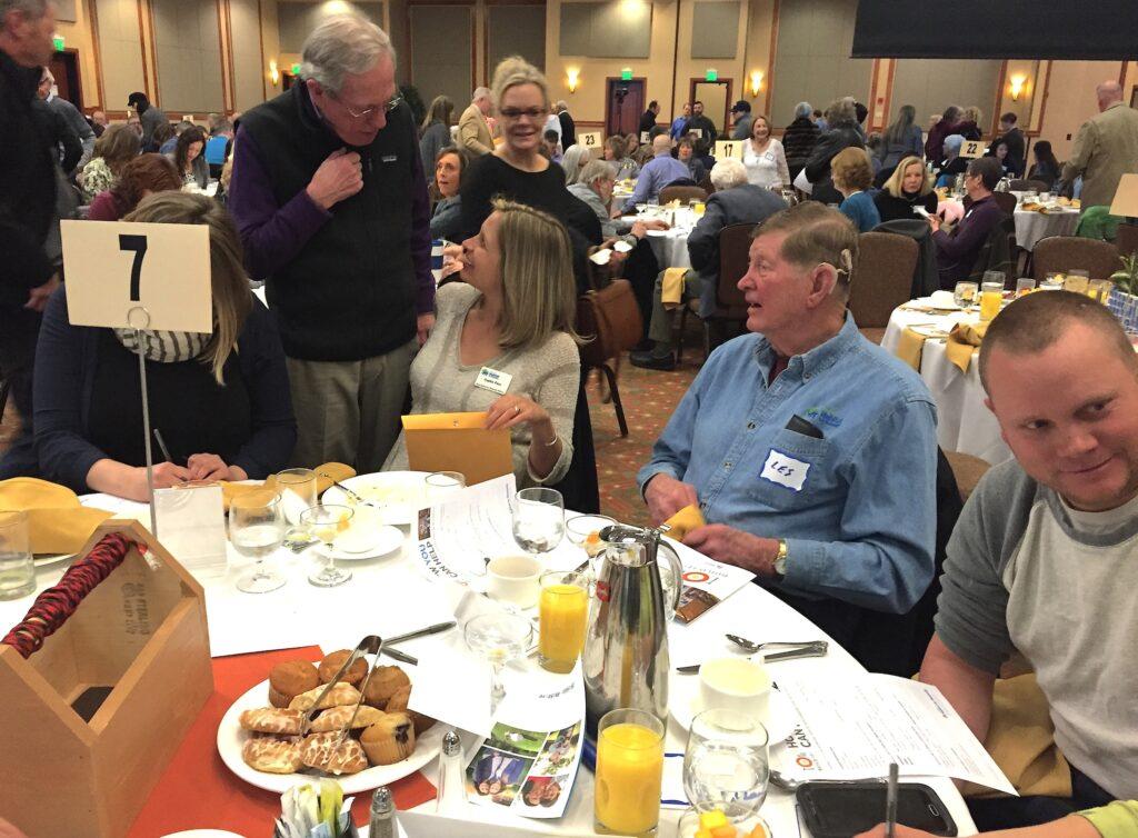 2017 Bend Habitat Build-It Breakfast
