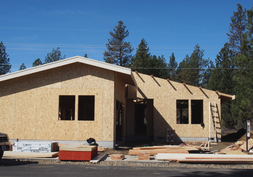 Sisters Neighborhoods: Clearpine Begins Second Phase