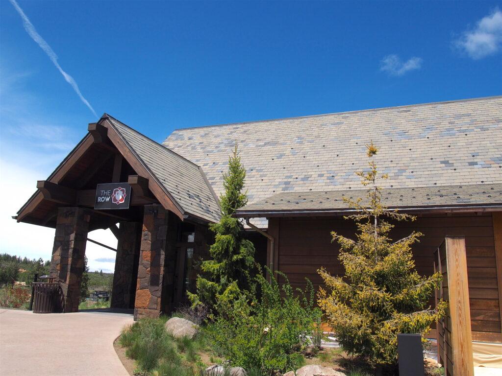 Neighborhoods in Bend OR: Tetherow Resort
